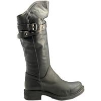 Παπούτσια Γυναίκα Μπότες Bueno Shoes 8M1107 Μαύρος