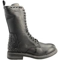 Παπούτσια Γυναίκα Μπότες Bueno Shoes 9M1702 Μαύρος