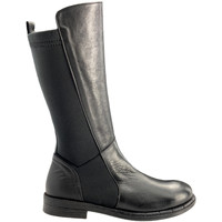 Παπούτσια Γυναίκα Μπότες Bueno Shoes 20WR3707 Μαύρος