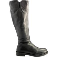 Παπούτσια Γυναίκα Μπότες Bueno Shoes 20WR3709 Μαύρος