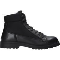 Παπούτσια Άνδρας Μπότες IgI&CO 6109600 Μαύρος