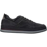 Παπούτσια Άνδρας Sneakers IgI&CO 6135500 Μαύρος