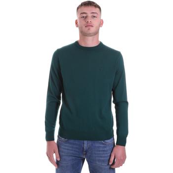 Υφασμάτινα Άνδρας Πουλόβερ Navigare NV11006 30 Πράσινος