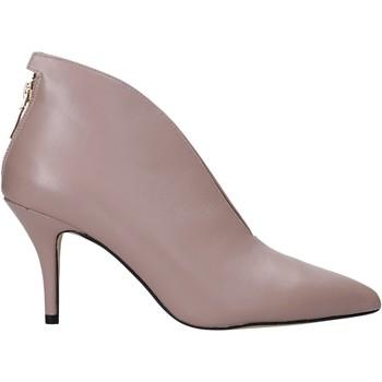 Παπούτσια Γυναίκα Χαμηλές Μπότες Gold&gold B20 GD262 Ροζ