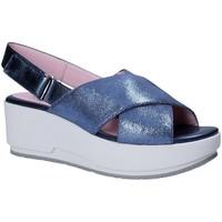 Παπούτσια Γυναίκα Σανδάλια / Πέδιλα Stonefly 110333 Μπλε