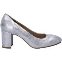 Παπούτσια Γυναίκα Γόβες IgI&CO 1165 Γκρί