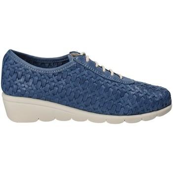 Παπούτσια Γυναίκα Derby The Flexx C2501_28 Μπλε