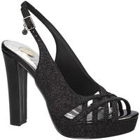 Παπούτσια Γυναίκα Γόβες Osey SA0552 Μαύρος