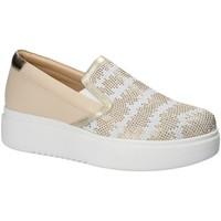 Παπούτσια Γυναίκα Slip on Exton E02 Ροζ