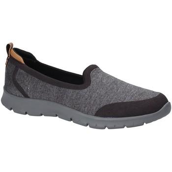 Παπούτσια Γυναίκα Slip on Clarks 134005 Μαύρος