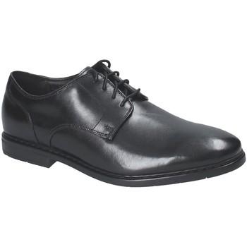 Παπούτσια Άνδρας Derby Clarks 132210 Μαύρος