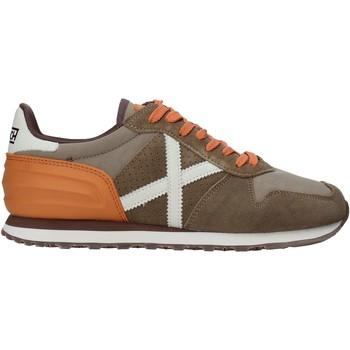 Παπούτσια Άνδρας Χαμηλά Sneakers Munich 8620388 Πράσινος