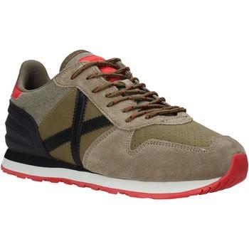Παπούτσια Άνδρας Χαμηλά Sneakers Munich 8620390 Πράσινος