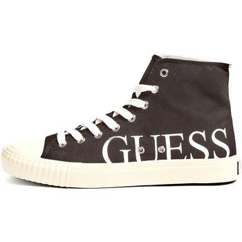 Ψηλά Sneakers Guess FM7NWH FAB12