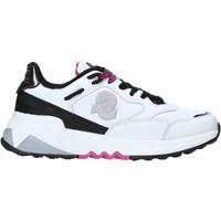 Παπούτσια Γυναίκα Χαμηλά Sneakers Invicta CL02502A Μαύρος