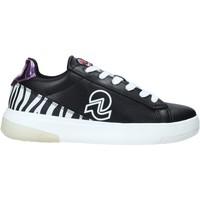Παπούτσια Γυναίκα Χαμηλά Sneakers Invicta CL02512A Μαύρος