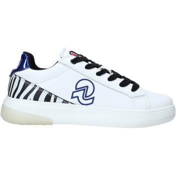 Παπούτσια Γυναίκα Χαμηλά Sneakers Invicta CL02512A λευκό