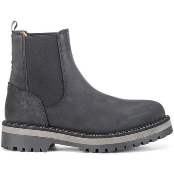 Παπούτσια Γυναίκα Μποτίνια Lumberjack SW50503 002 D01 Μαύρος