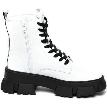 Μπότες Steve Madden SMSTANKER-WHTLEA