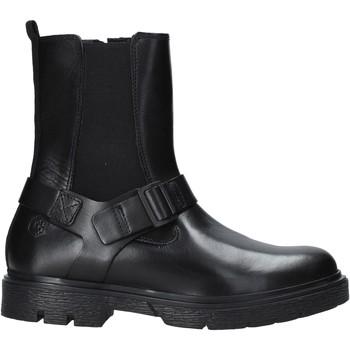Παπούτσια Γυναίκα Μπότες Lumberjack SW98513 001 B01 Μαύρος