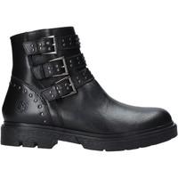 Παπούτσια Γυναίκα Μποτίνια Lumberjack SW98501 004 B01 Μαύρος