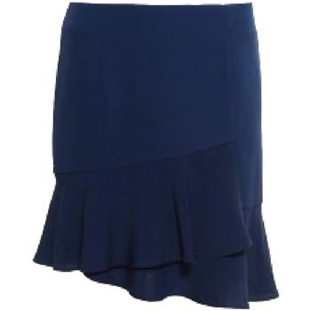 Υφασμάτινα Γυναίκα Φούστες Smash S1828428 Μπλε