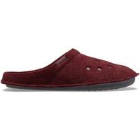 Παπούτσια Άνδρας Παντόφλες Crocs 203600 το κόκκινο