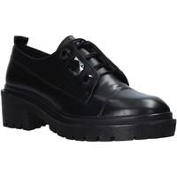 Παπούτσια Γυναίκα Derby Apepazza F0COMBAT09/DIA Μαύρος