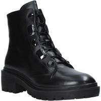 Παπούτσια Γυναίκα Μπότες Apepazza F0COMBAT07/DIA Μαύρος