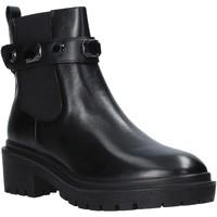 Παπούτσια Γυναίκα Μποτίνια Apepazza F0COMBAT08/DIA Μαύρος