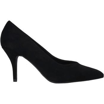 Παπούτσια Γυναίκα Γόβες Gold&gold B20 GD260 Μαύρος