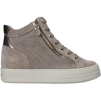 Παπούτσια Γυναίκα Ψηλά Sneakers Lumberjack SWA0805 001 A01 Οι υπολοιποι