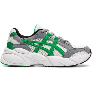 Παπούτσια Παιδί Χαμηλά Sneakers Asics 1024A024 λευκό
