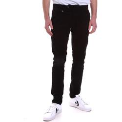 Υφασμάτινα Άνδρας Παντελόνια Antony Morato MMTR00572 FA310002 Μαύρος