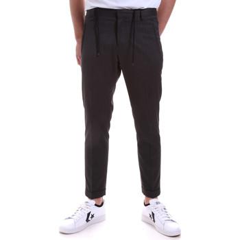 Υφασμάτινα Άνδρας Παντελόνια Chino/Carrot Antony Morato MMTS00006 FA650214 Γκρί