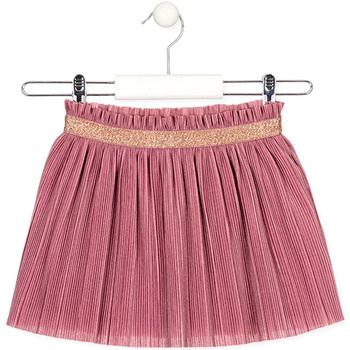 Υφασμάτινα Κορίτσι Φούστες Losan 026-7799AL Ροζ