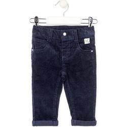 Υφασμάτινα Παιδί Παντελόνια Πεντάτσεπα Losan 027-9001AL Μπλε