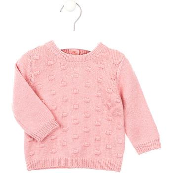 Υφασμάτινα Παιδί Πουλόβερ Losan 028-5003AL Ροζ