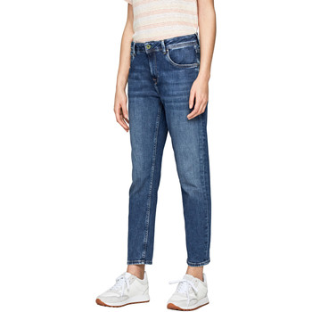 Υφασμάτινα Γυναίκα Jeans Pepe jeans PL201742WT3R Μπλε