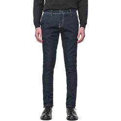 Υφασμάτινα Άνδρας Skinny Τζιν  Antony Morato MMDT00249 FA750282 Μπλε