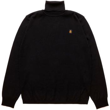 Υφασμάτινα Άνδρας Πουλόβερ Refrigiwear RM0M25700MA9T01 Μαύρος