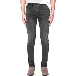 Υφασμάτινα Άνδρας Skinny jeans Antony Morato MMDT00241 FA750268 Μαύρος