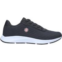 Παπούτσια Γυναίκα Χαμηλά Sneakers Lumberjack SWA6811 001 C27 Μαύρος