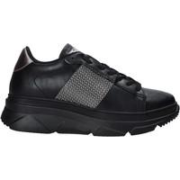 Παπούτσια Γυναίκα Χαμηλά Sneakers Gold&gold B20 GA589 Μαύρος