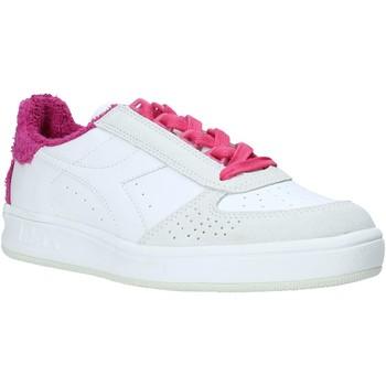 Παπούτσια Γυναίκα Χαμηλά Sneakers Diadora 201171886 λευκό
