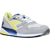 Παπούτσια Άνδρας Χαμηλά Sneakers Diadora 501173073 Γκρί