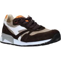 Παπούτσια Άνδρας Χαμηλά Sneakers Diadora 201173892 καφέ