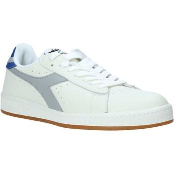 Παπούτσια Άνδρας Χαμηλά Sneakers Diadora 501172526 λευκό