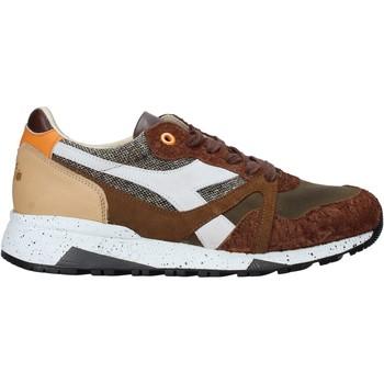 Παπούτσια Άνδρας Χαμηλά Sneakers Diadora 201175142 καφέ