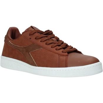 Παπούτσια Γυναίκα Χαμηλά Sneakers Diadora 501.172.296 καφέ